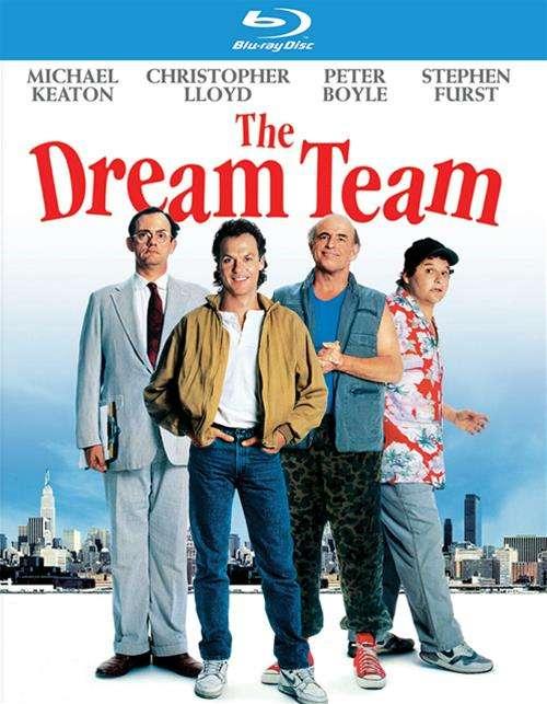 Dream Team, The