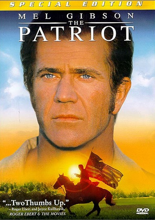 Patriot, The: Special Edition