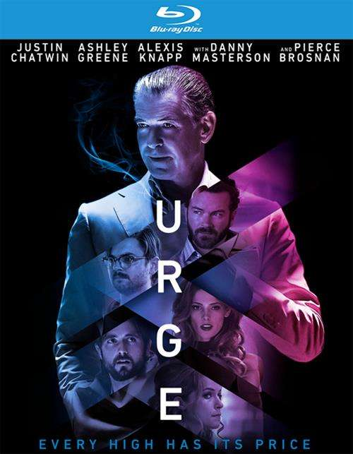 Urge (Blu-ray + UltraViolet)