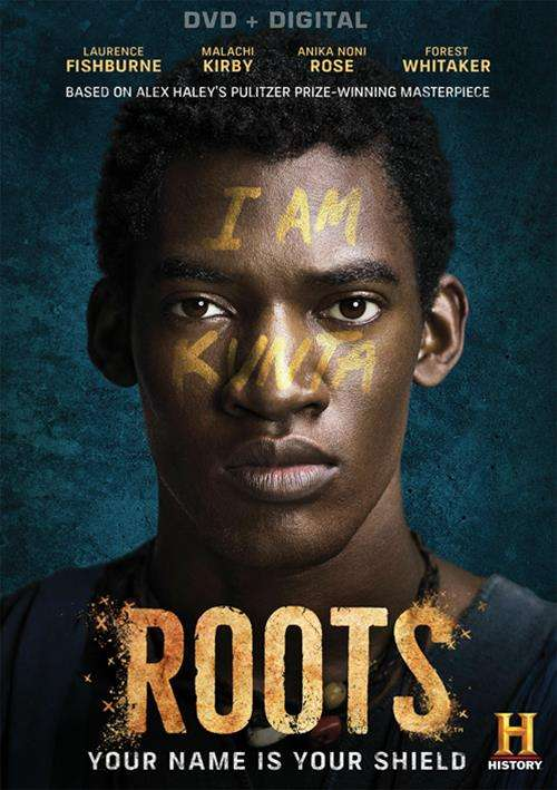 Roots (DVD + UltraViolet)