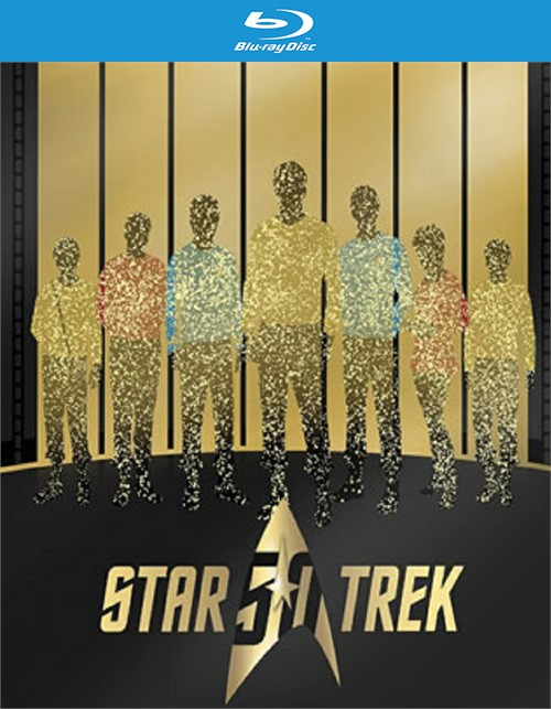 Star Trek:  50th Anniversary -  TV And Movie Collection