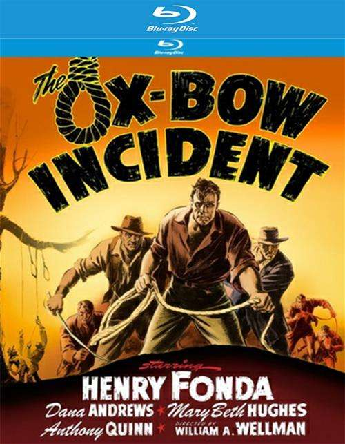 Ox-bow Incident, The (Blu-Ray)
