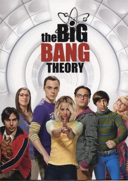 Big Bang Theory, The: The Complete Ninth Season