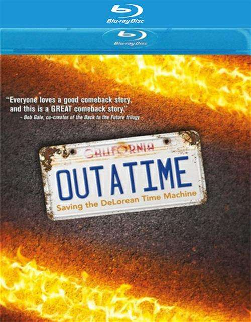 Outatime (Blu-Ray)