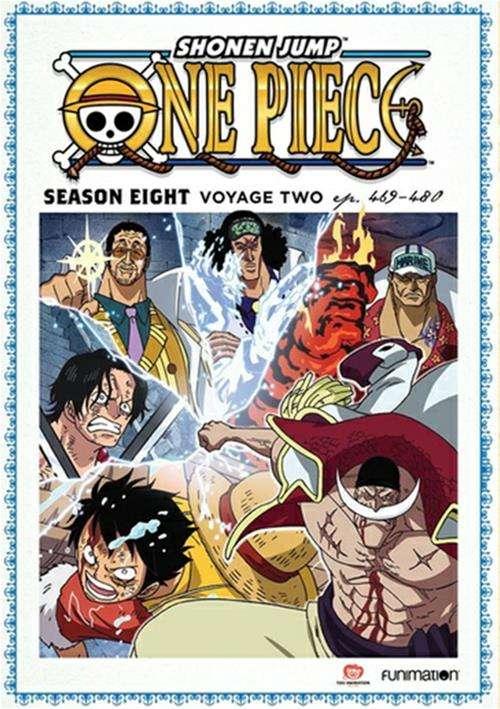 One Piece: Season 8, Voyage Two