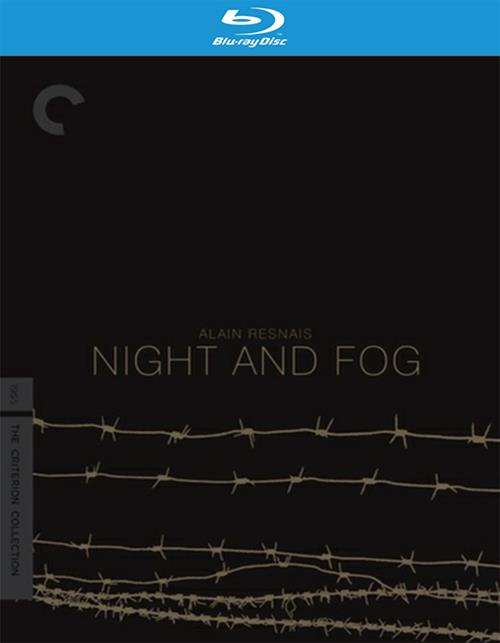 Night & Fog (Blu-Ray)