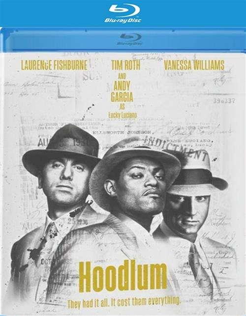 Hoodlum (Blu-Ray)