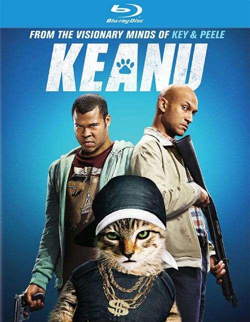 Keanu (Blu-ray + UltraViolet)