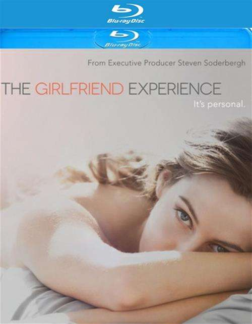 Girlfriend Experience, The: Season One
