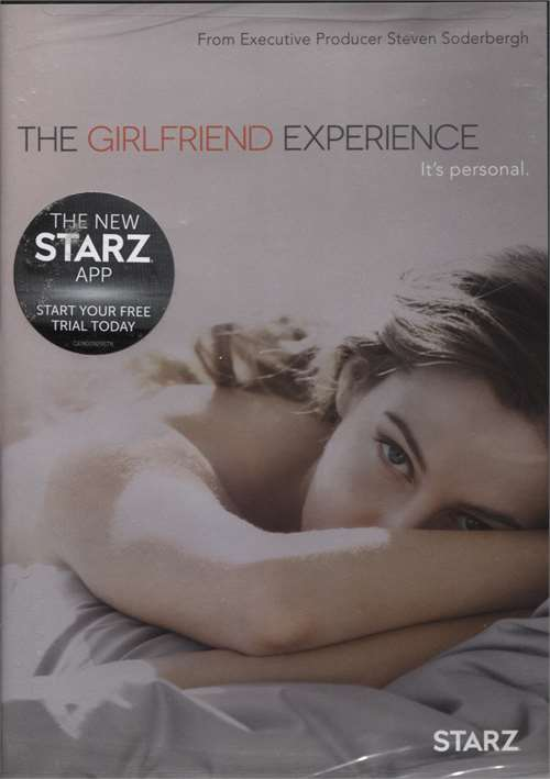 Girlfriend Experience, The: Season One