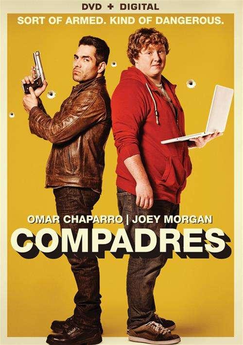 Compadres (DVD + UltraViolet)