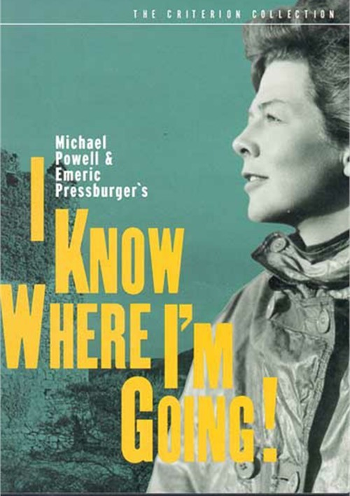 I Know Where Im Going!: The Criterion Collection