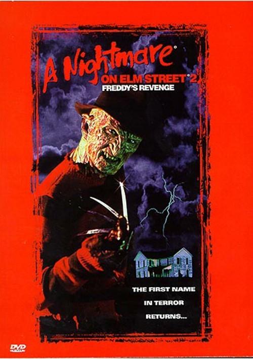 Nightmare On Elm Street 2, A: Freddys Revenge