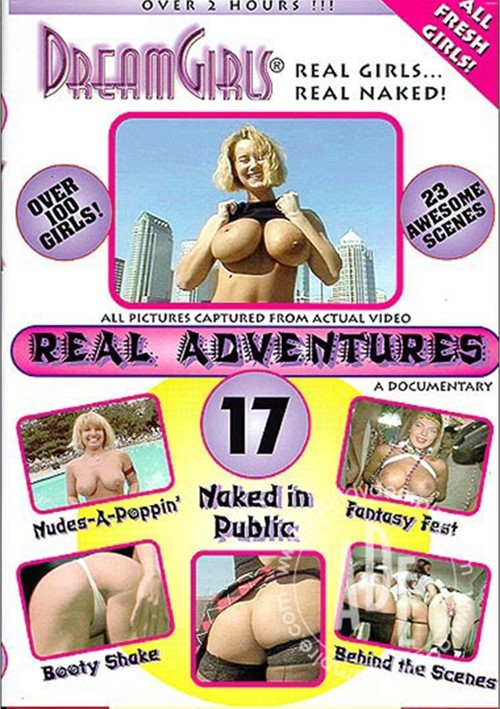 Dream Girls: Real Adventures 17