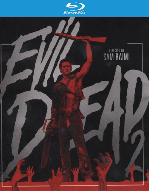 Evil Dead 2 (Blu-ray + UltraViolet)