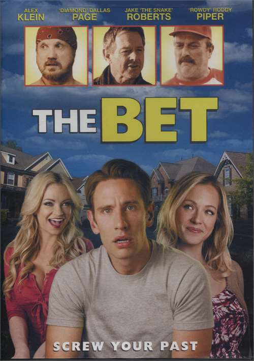 Bet, The