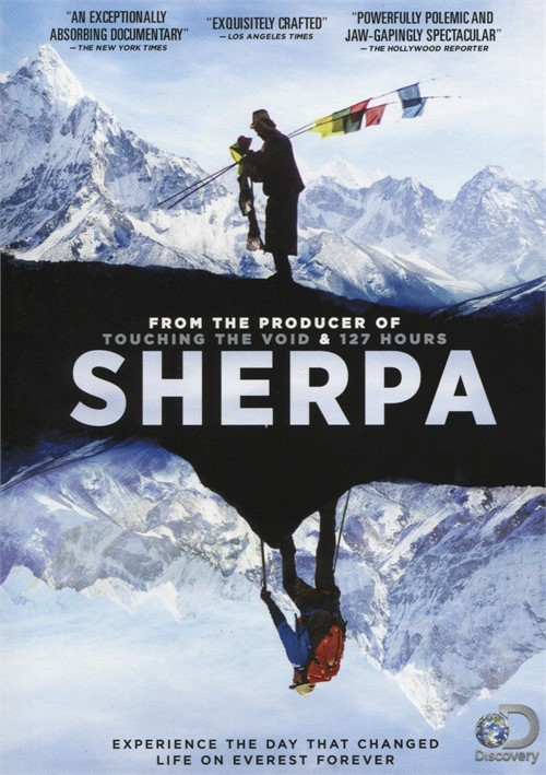 Sherpa (DVD + UltraViolet)