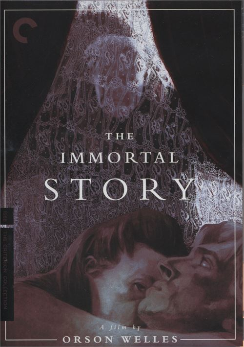 Immortal Story, The: The Criterion Collection