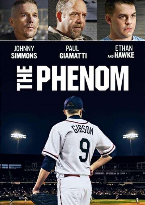 Phenom, The