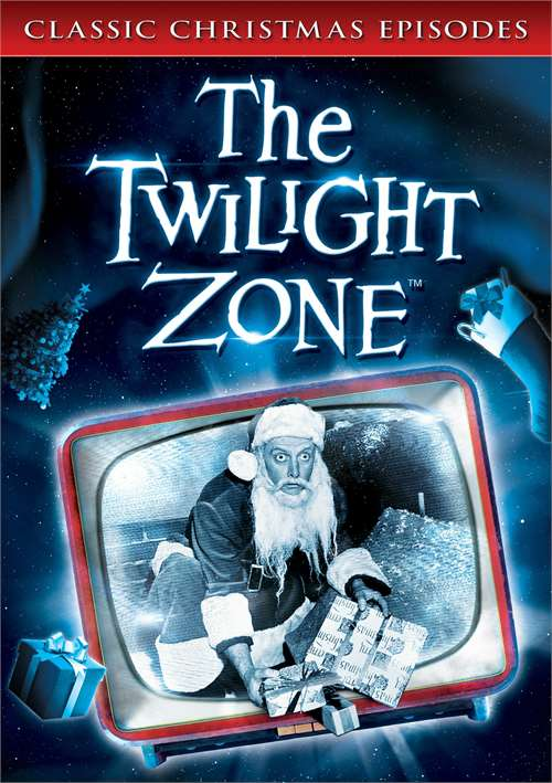 Twilight Zone, The: Classic Christmas Episodes