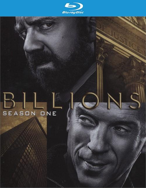 Billions: Season One