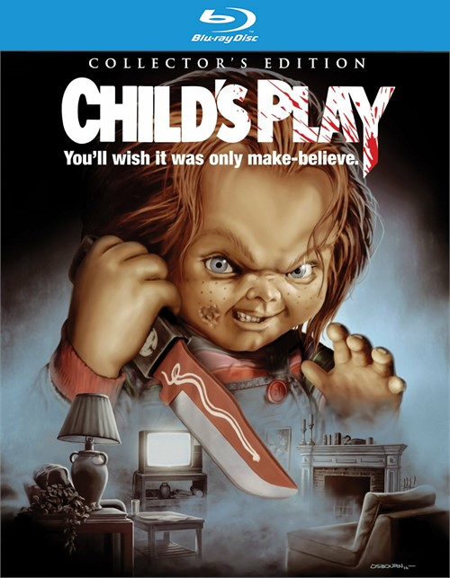 Childs Play - Collectors Edition
