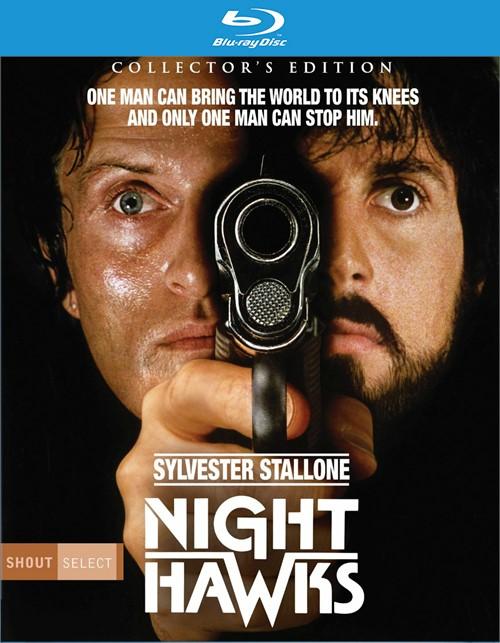 Nighthawks (Blu-ray)(Collectors Edition)