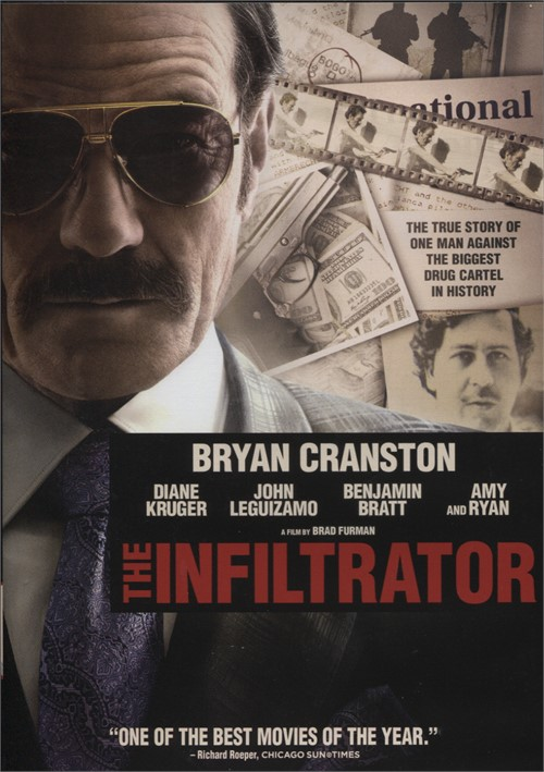 Infiltrator,The