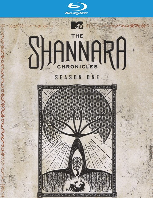 Shannara Chronicles, The: Season One