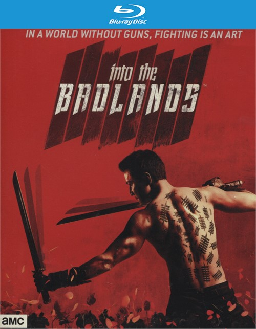 Into The Badlands: The Complete First Season (Blu-ray + UltraViolet)