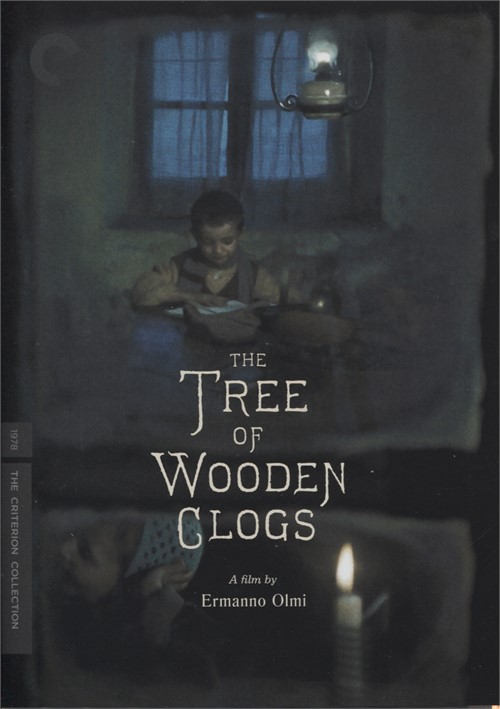 Tree Of Wooden Clogs: Criterion Collections