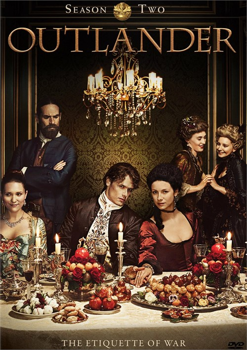 Outlander Stream Staffel 2