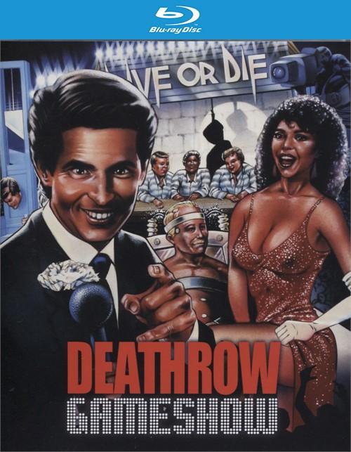 Deathrow Gameshow (Blu-ray + DVD Combo)