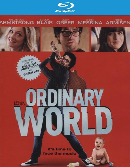 Ordinary World (Blu-ray + UltraViolet)