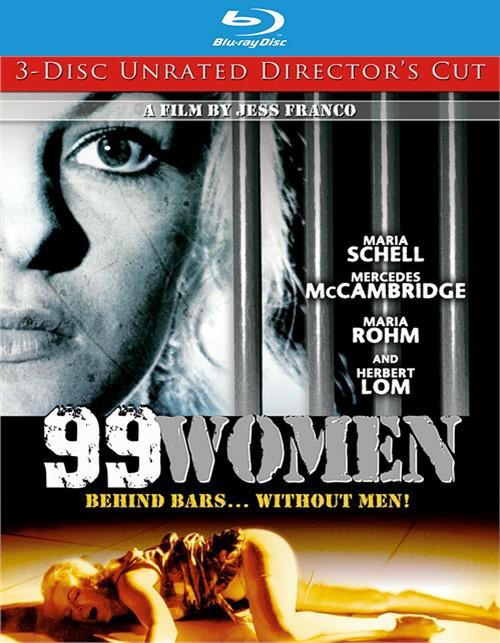 99 Women (Blu-ray + DVD + CD)