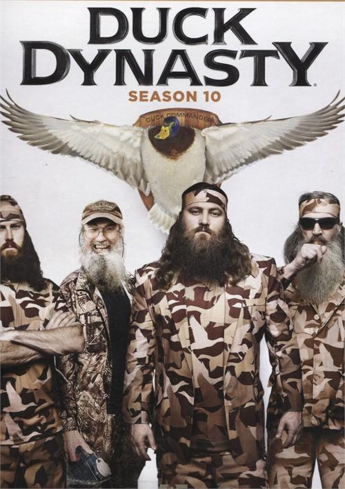 Duck Dynasty: Season Ten
