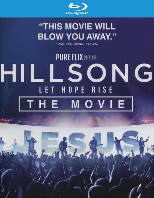 Hillsong: Let Hope Rise (Blu-ray + DVD + UltraViolet)