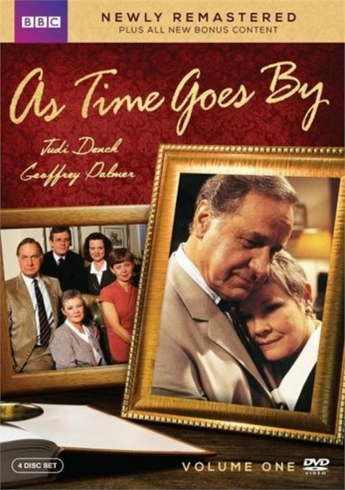 As Time Goes By: Remastered Series - Volume One