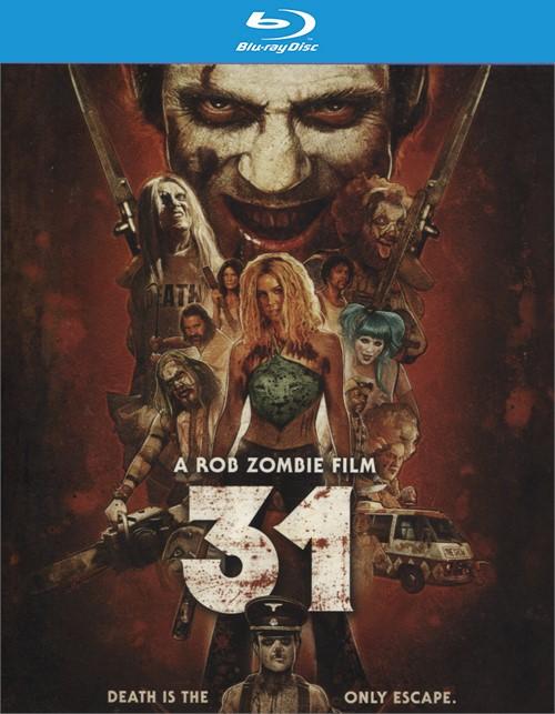 31 (Blu-ray + UltraViolet)