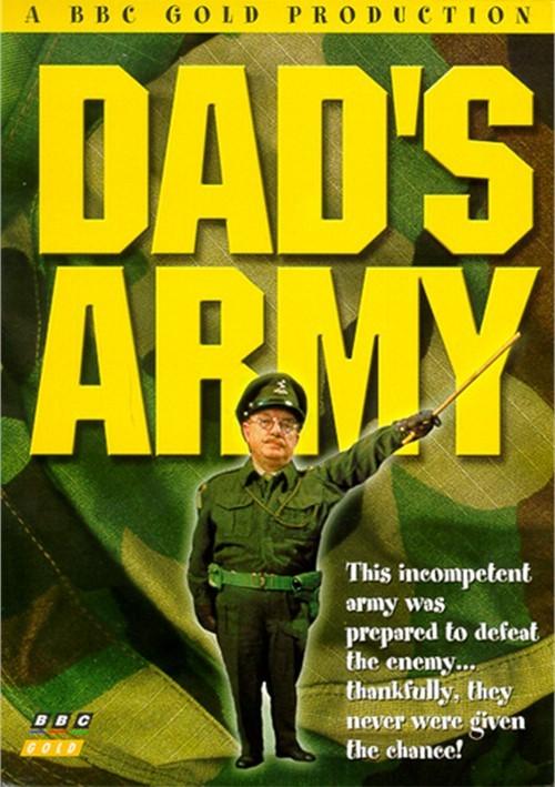 Dads Army (3-Disc Box Set)