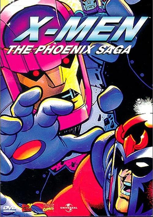 X-Men: The Phoenix Saga