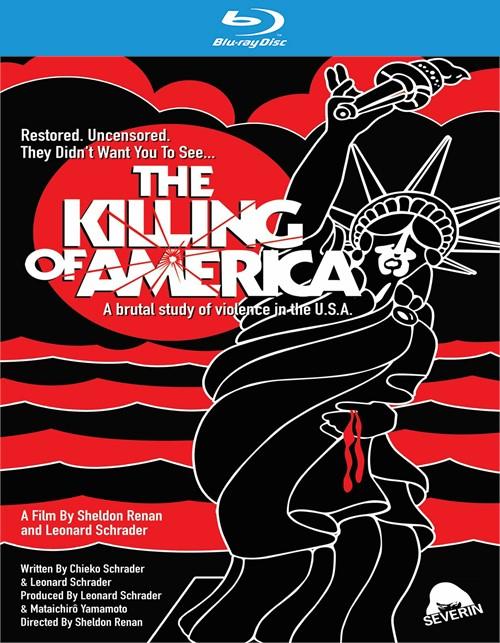Killing Of America, The