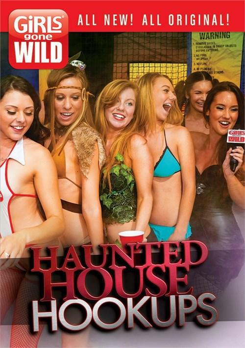 Girls Gone Wild: Haunted House Hookups