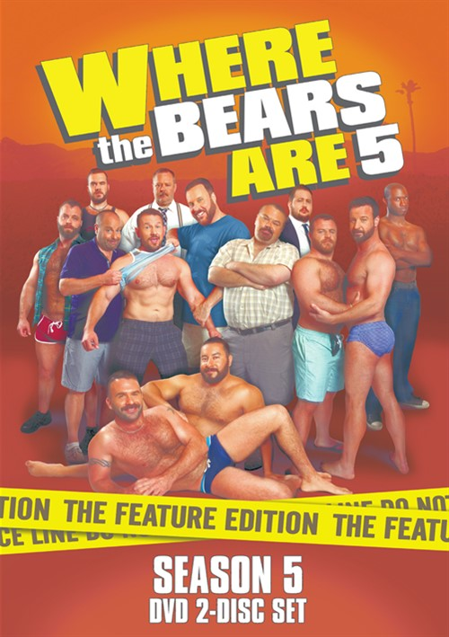 Where The Bears Are: Season 5