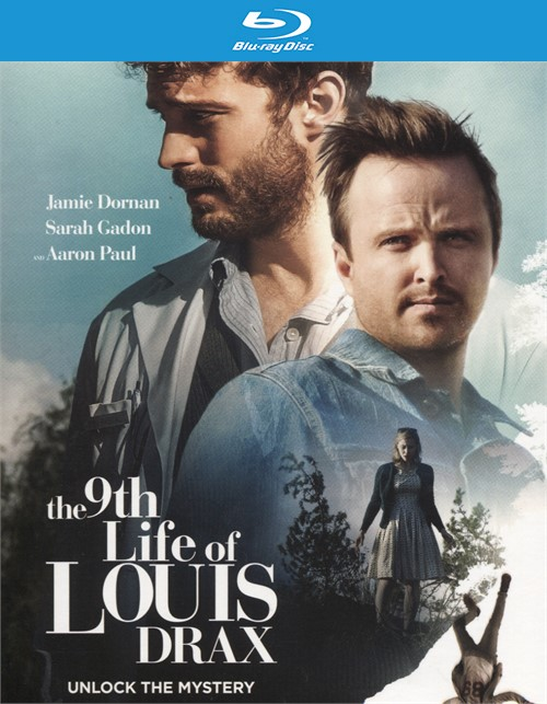 9th Life Of Louis Drax, The (Blu-ray + UltraViolet)