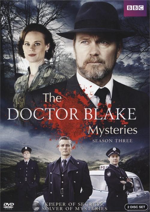 Doctor Blake Mysteries, The: Season Three