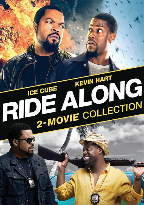 Ride Along: 2-Moive Collection
