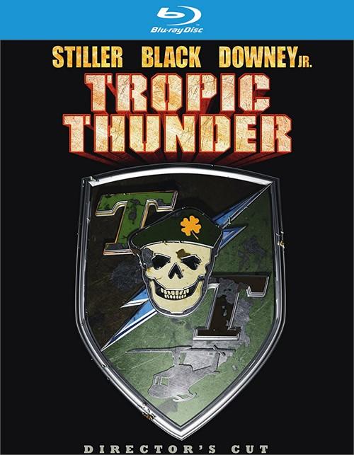 Tropic Thunder: (Directors Cut)