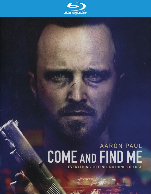 Come And Find Me (Blu-ray + UltraViolet)