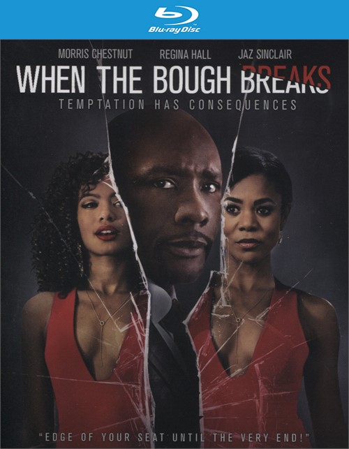 When The Bough Breaks (Blu-ray + UltraViolet)